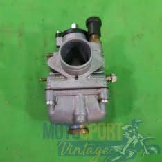 carburatore dellorto phbg 21